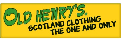 Old Henry's